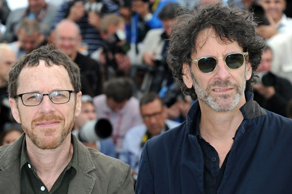 Ethan Coen and Joel Coen attend the 'Inside Llewyn Davis' photocall during the 66th Annual Cannes Film Festival at the Palais des Festivals on May 19, 2013 | Photo: Getty Images