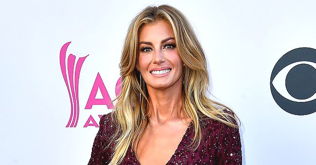 Faith Hill — Quick Facts about Her Life, Favorites and Relationships