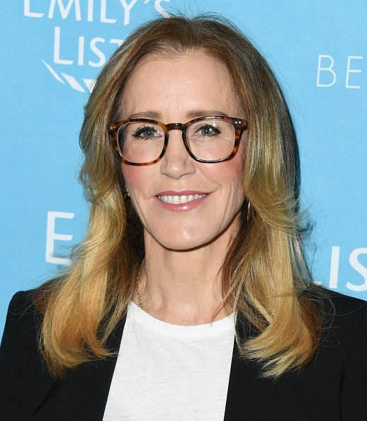 Felicity Huffman at EMILY's List 2nd Annual Pre-Oscars Event. | Photo: Getty Images