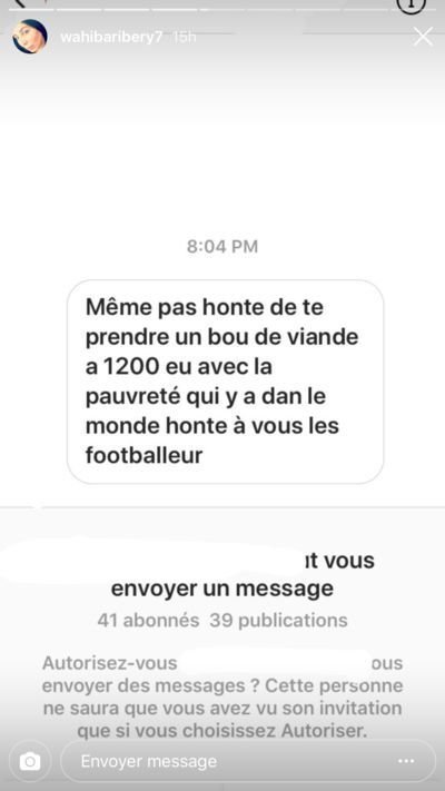 source: Instagram/franckribery7