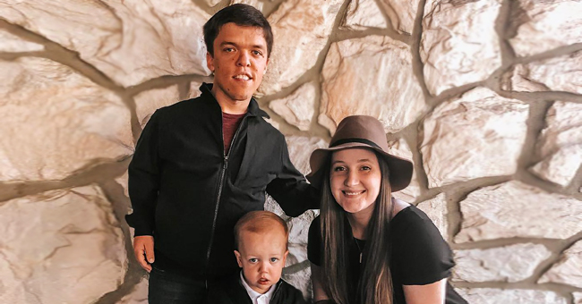 Tori Roloff Warms Hearts with New Photos of Toddler Son with His Furry Friend