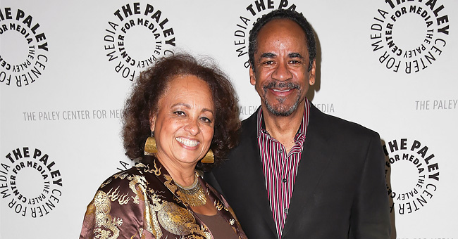 A Glimpse into Actor Tim Reid and Wife Daphne Maxwell's 36-Year Marriage