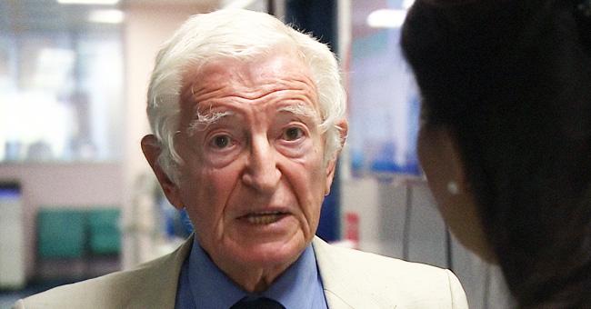 Un chirurgien de 93 ans est toujours professeur à plein temps à l'hôpital