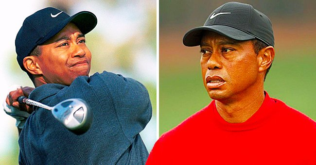 Tiger Woods Has Overcome a Lot of Hardship in Life — a Recap of His Battles