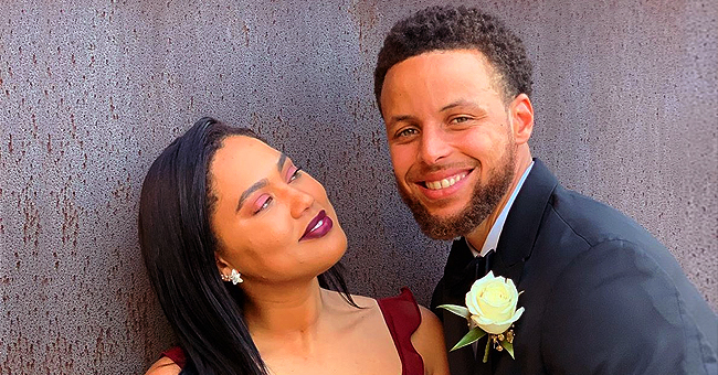 Steph Curry's Wife Ayesha Plays 'Baby Shark' on Piano for Son Canon & the Little Boy Is Delighted