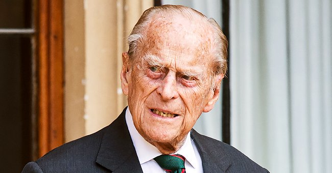 Daily Mail: Prince Philip Sympathized With Harry & Meghan, But Thought the Interview Was Inappropriate