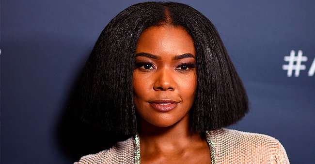 Gabrielle Union Talks about Toxic Environment in 'America's Got Talent'