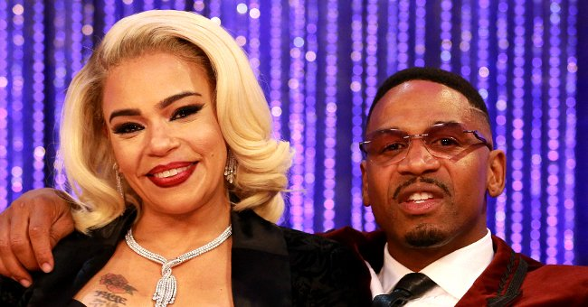 Stevie J Expresses Interest in Surrogacy as He & Wife Faith Evans Talk to Wendy Williams about Having a Baby