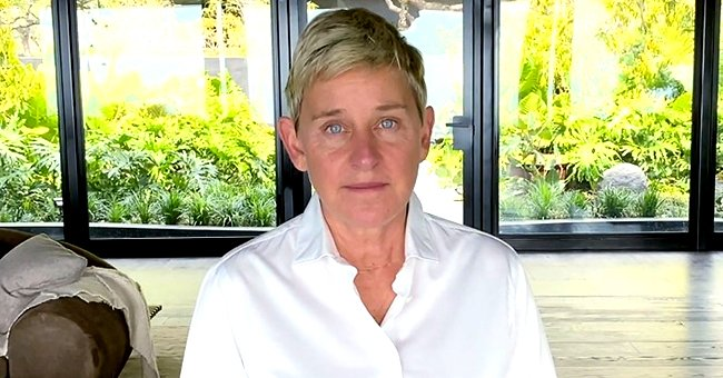 Ellen DeGeneres Shares Funny Story about COVID-19 Experience as She Returns to Her Show
