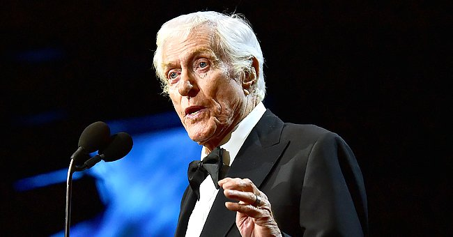 Dick Van Dyke Once Admitted Being Stressed over His Infidelity during His First Marriage