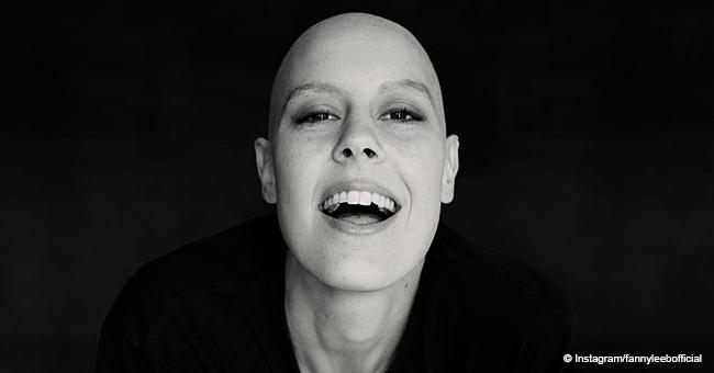 Fanny Leeb raconte comment ses parents ont réagi à la terrible nouvelle concernant son cancer agressif