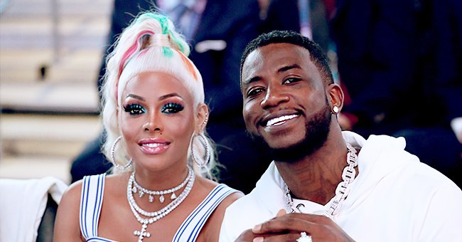 See the Sonogram Gucci Mane Shared as He & Wife Keyshia Ka'oir Are Expecting Their First Child