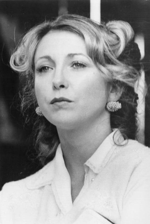 "Teri Garr in ""The Black Stallion,"" 1977 