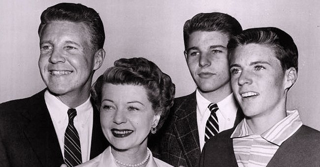 Harriet Nelson's Final Years after Co-Starring with Husband Ozzie in 'The Adventures of Ozzie and Harriet'