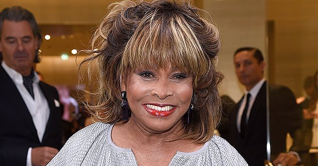 Tina Turner Suffered Huge Loss When Her Eldest Son Craig Took His Own Life at the Age of 59