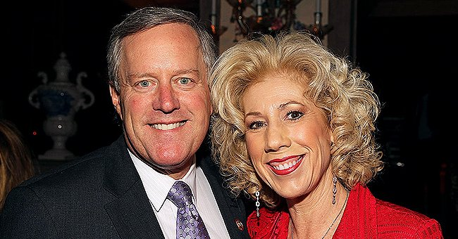 Meet Debbie Meadows — Wife of Mark Meadows, White House Chief of Staff