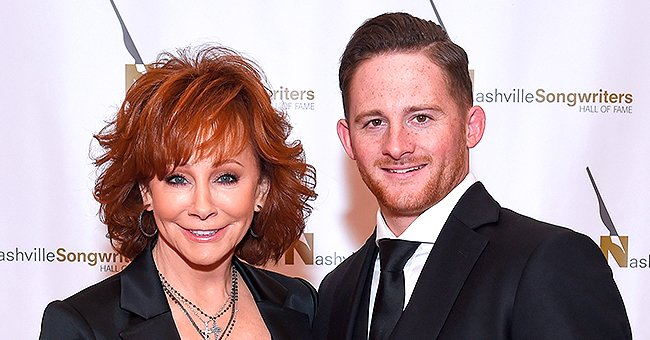 Reba McEntire Is a Wonderful Mother & Stepmother to Her 6 Kids - Meet Them All