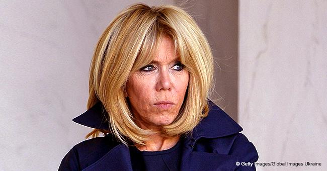 """Pourquoi Brigitte Macron a-t-elle ressenti des """"sueurs froides"""" au petit déjeuner avec François Hollande et Julie Gayet ?"""