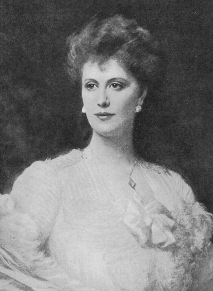 1890 portrait of Camilla Parker Bowles great-grandmother Alice Keppel   Source: Wikimedia Commons/ Public Domain