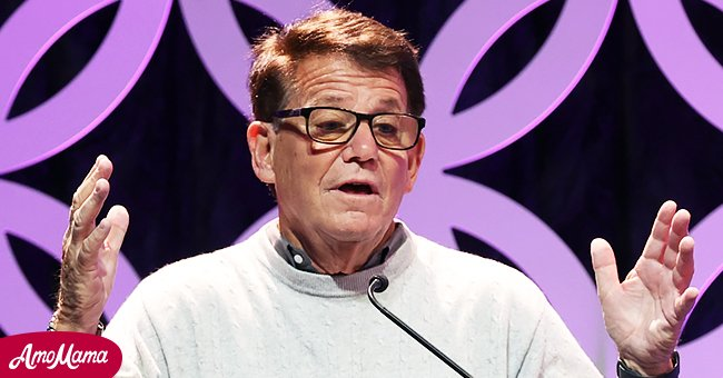"""Photo of """"Happy Days"""" star Anson Williams   Photo: Getty Images"""