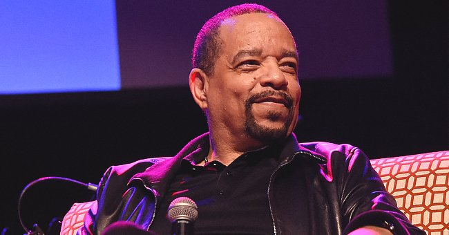 Ice-T from 'Law & Order: SVU' Warms Hearts with Photo of Look-Alike Daughter Chanel on Her 4th Birthday
