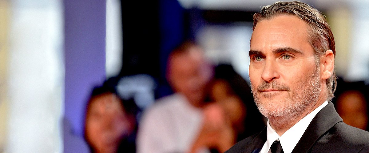 Joaquin Phoenix on How His Late Brother River Convinced Him to Return to Acting