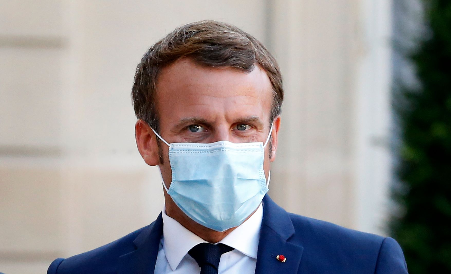 Le président de la République Emmanuel Macron | Photo : Getty Images