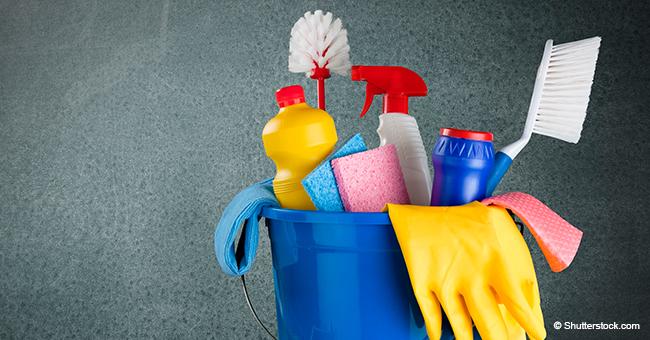 ¿Tu retrete necesita una limpieza profunda? Aquí esta la mejor manera de hacerlo