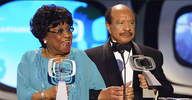 Sherman Hemsley of 'The Jeffersons' Fame in His Final Years