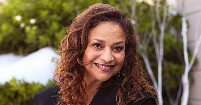 Debbie Allen Shares 'Grey's Anatomy' Camera Crew's BTS Snap — Check It Out