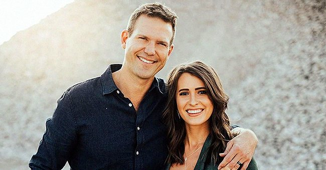 Dr Travis Stork Opens up about His First Days as a Dad – Meet His Newborn Son Grayson Lane