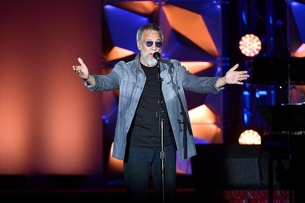 Cat Stevens at The New York Marriott Marquis on June 13, 2019 in New York City. | Photo: Getty Images