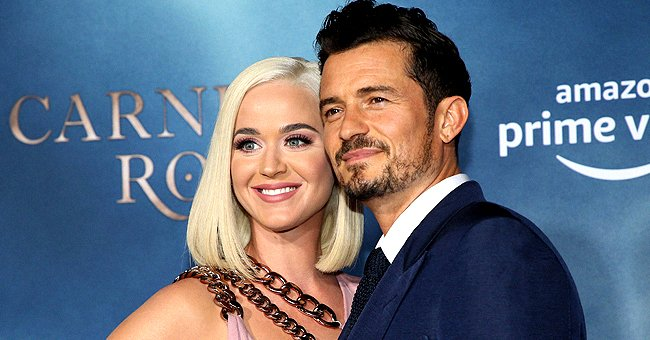 Katy Perry Is Reportedly More in Love with Fiancé Orlando Bloom as He Tends to Her Pregnancy Needs