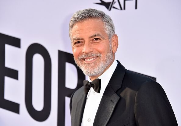 George Clooney | Photo: Getty Images