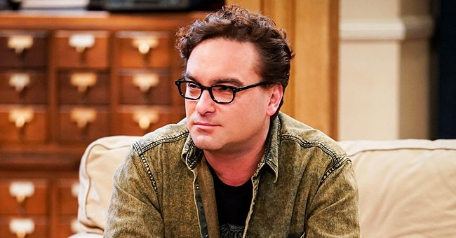People: Johnny Galecki and His Longtime Love Alaina Meyer Split —Details Here