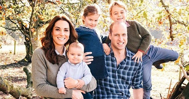 Closer Weekly: Prince William's Kids George, Charlotte & Louis Are Already Showing Signs of Becoming Great Leaders