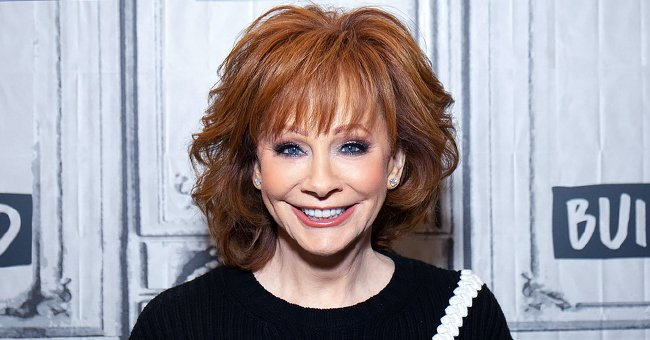 A portrait of country singer Reba McEntire | Photo: Getty Images