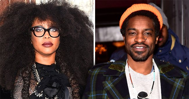 Meet Erykah Badu and Andre 3000's Grown-Up Son Who Is a Carbon Copy of His Famous Father