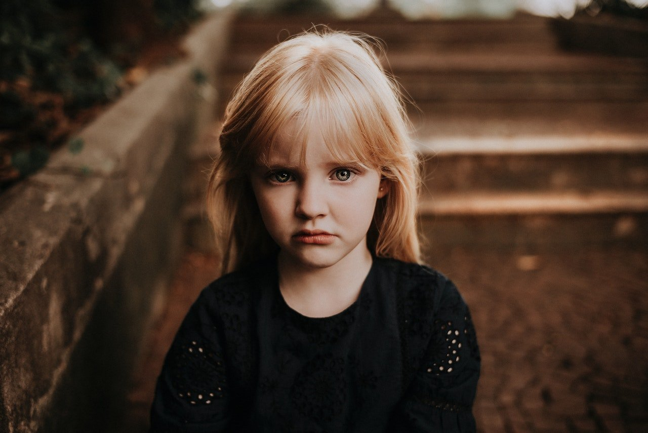 Girl about to cry | Source: Pexels