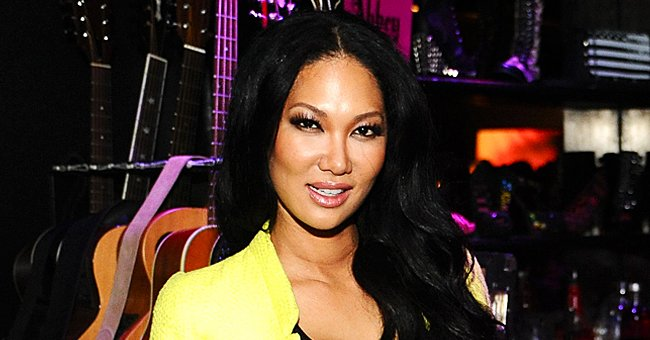 Ming Lee Simmons Sets Hearts Racing Flaunting Her Curves in Rihanna's Savage X Fenty Lingerie