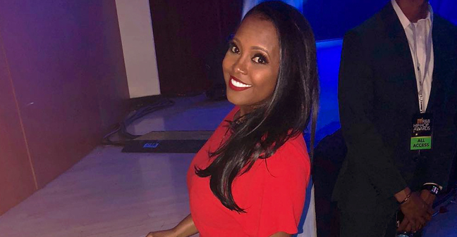 Keshia Knight Pulliam of 'House of Payne' Shares Photos with Her Dad along with Heartwarming Tribute on His Birthday