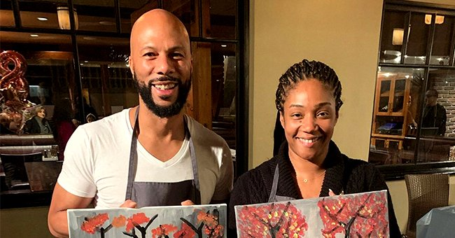 Tiffany Haddish Wishes Rapper Common Happy Birthday in Post & Fans Think They're More Than Just Pals
