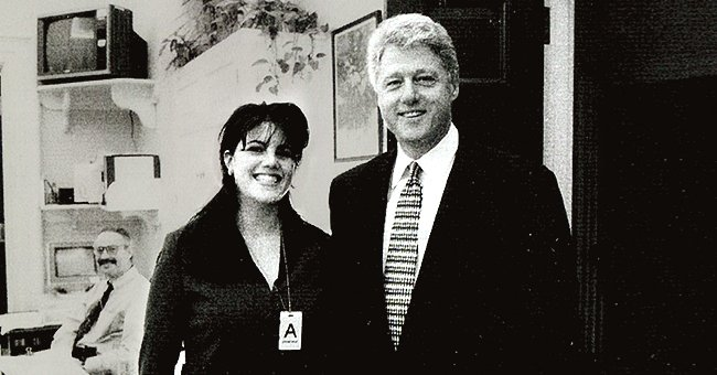 Bill Clinton Says His Affair with Monica Lewinsky Was a Way of Managing His Anxieties