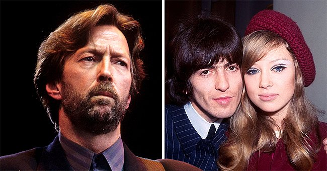 Eric Clapton Once Married Close Friend George Harrison's Ex-wife Pattie Boyd — inside the Love Triangle