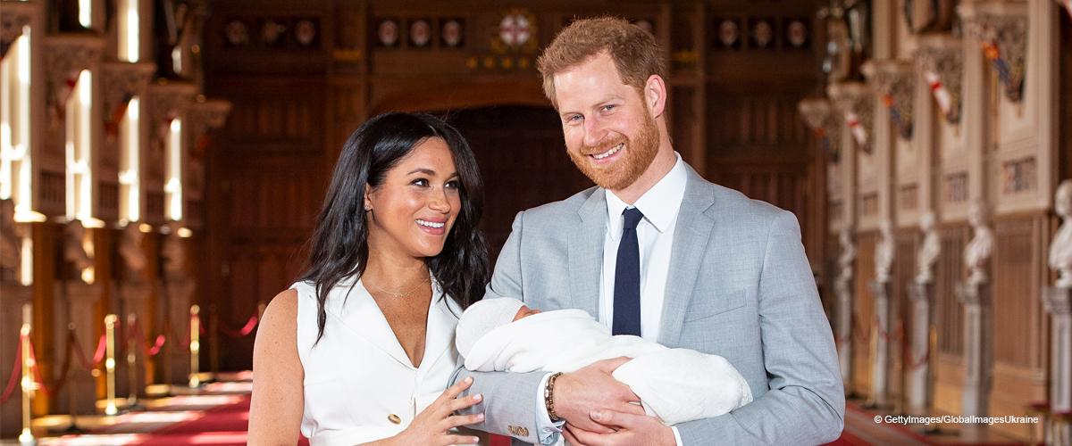 La blague du prince Harry lors de la première interview commune avec Meghan Markle