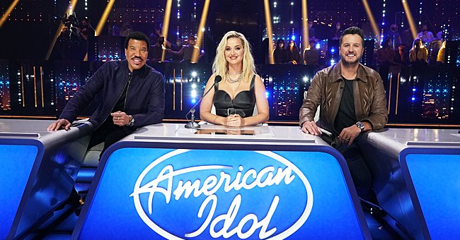Katy Perry Calls Fellow 'American Idol' Judges Luke Bryan and Lionel Richie Divas — Here's Why