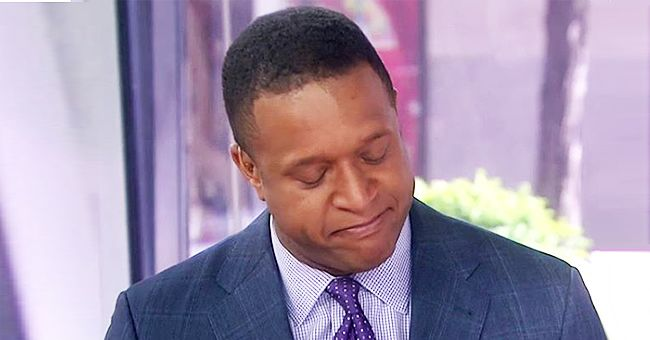 Craig Melvin of 'Today' Tears up on Air While Talking about Teachers