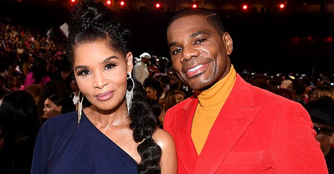 How Kirk Franklin's Wife Tammy Reacted to His Recent Thumb Surgery (Video)