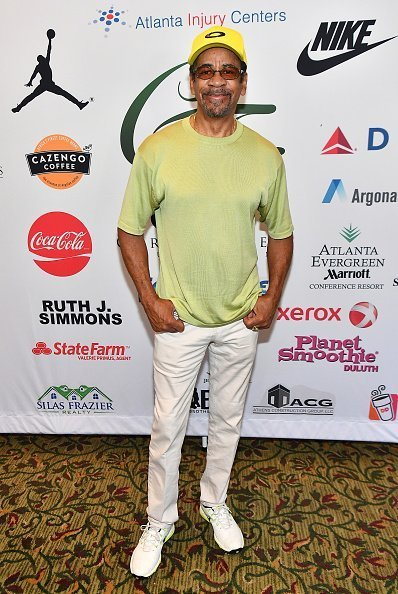 Tim Reid attends Chris Tucker Celebrity Golf Tournament at Stone Mountain Golf Club on August 24, 2019 | Photo: Getty Images