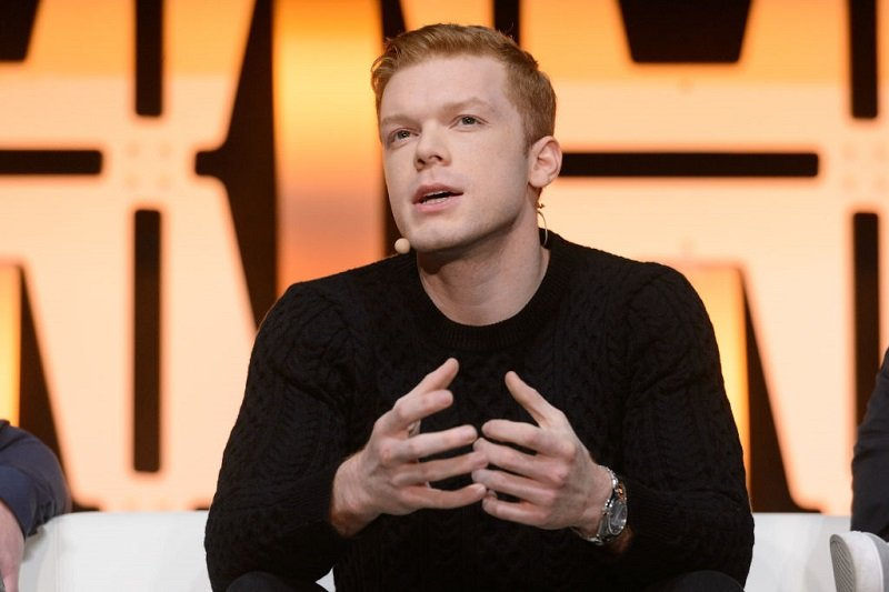 Cameron Monaghan on April 11, 2019 in Chicago, Illinois   Photo: Getty Images